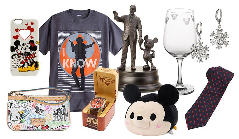 Disney Valentines Day Gift Guide