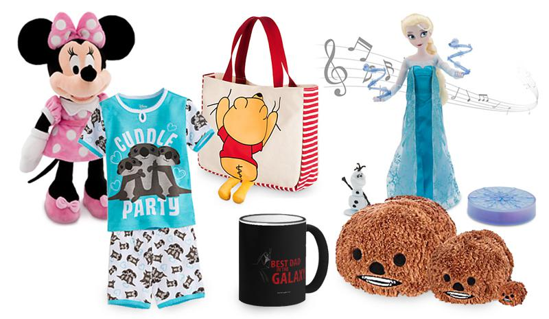 The Thing About Birthdays Is Everybodys Got One Use This Helpful Disney Store Gift Guide To Make Sure Youre Prepared Celebrate Everyones Special Day