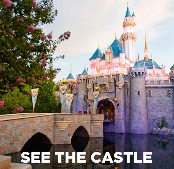 See the castle