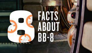 Facts About Star Wars BB-8