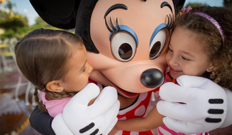 Disney Toddler Travel Tips