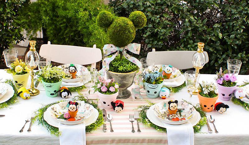 Disney Topiary DIY