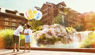 Disney Copper Creek Resort