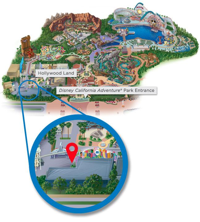 Disneyland Resort Perks | Disney® Credit Cards on