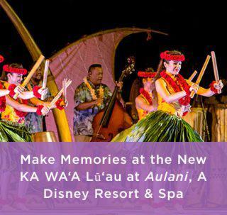 Disney destinations to make memories