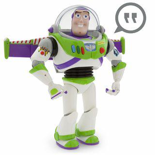 Buzz Doll