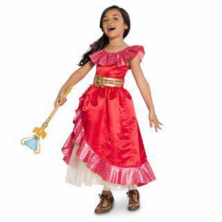 Disney Elena Dress