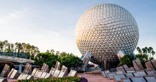 Epcot Fun Facts