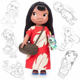 Disney Lilo Doll