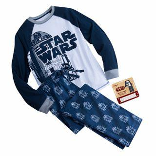 Star Wars PJs