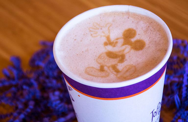 Disney Mickey Coffee