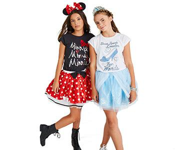 Disney Halloween For Tweens