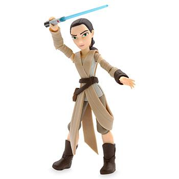Star Wars Rey Doll