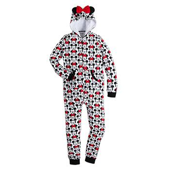Diseny Micky and Minnie Onesie