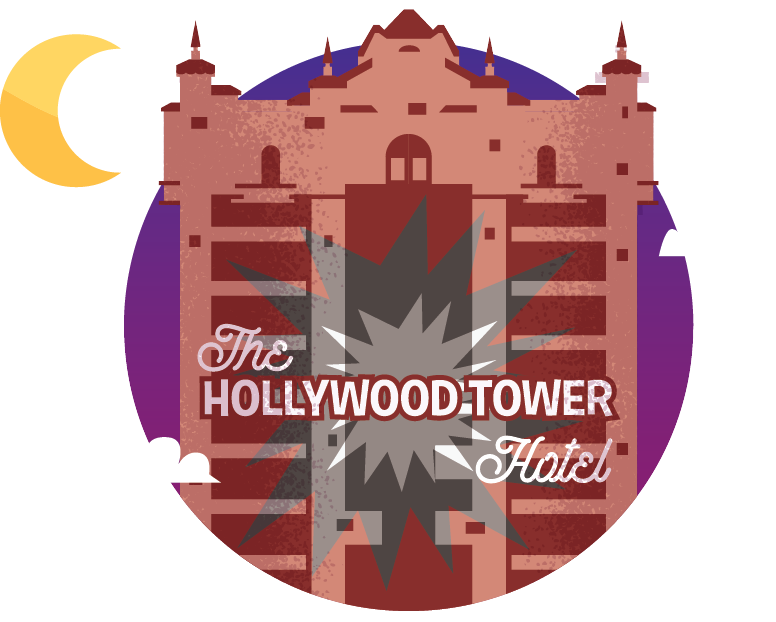 Twilight Zone Tower of Terror™