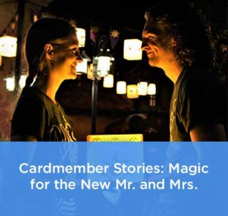 Cardmember Stories