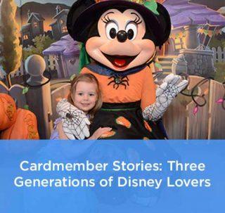 Cardmember Stories