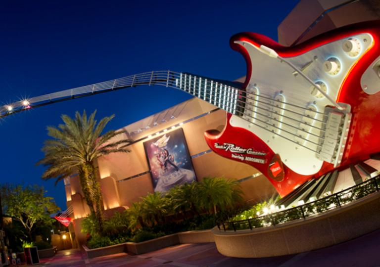 Rock n Rollercoaster Aerosmith