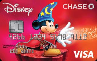 Sorcerer Mickey card art