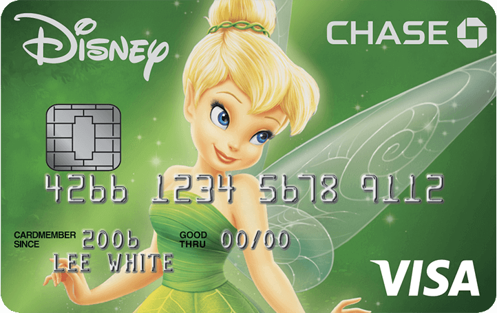Tink card art