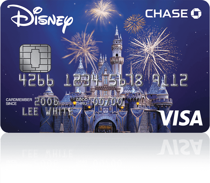 Disney Visa Card | Disney Credit Card