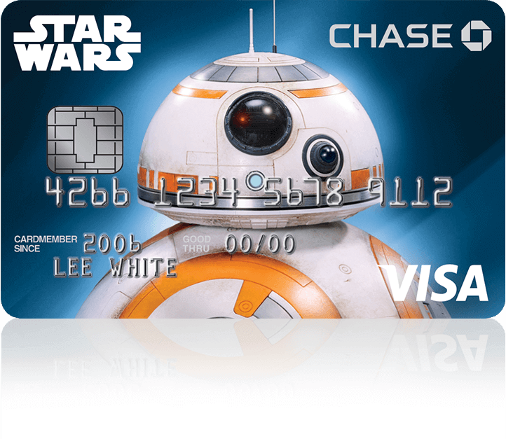 BB-8 card art