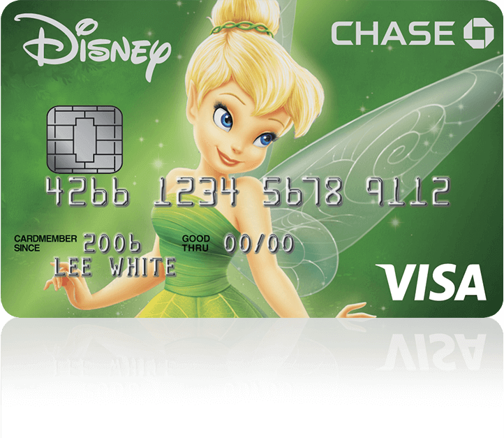 Walt Disney World® Resort Perks | Disney® Credit Cards
