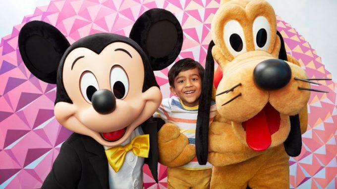 eb0a1037d8d950 Walt Disney World® Resort Perks   Disney® Credit Cards