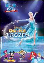 Frozen - Disney on Ice