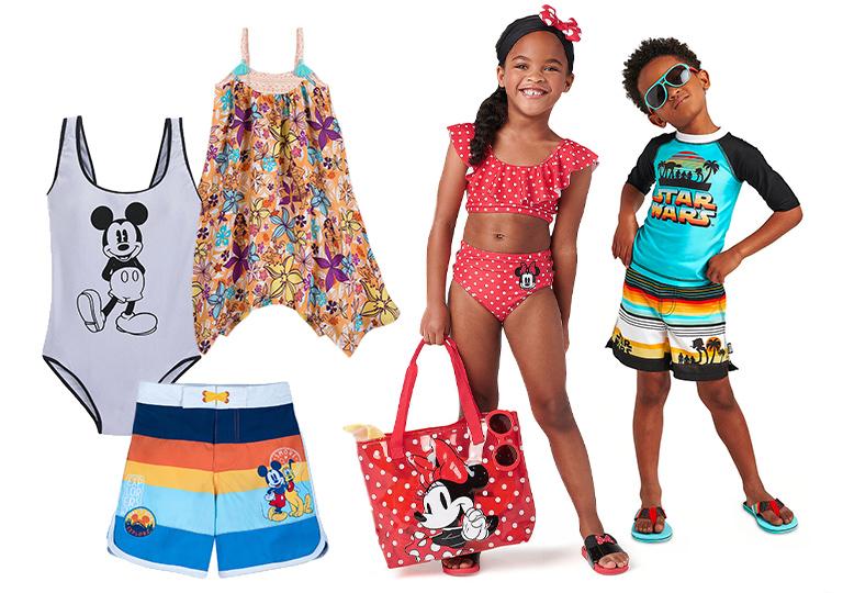 Disney Swimwear