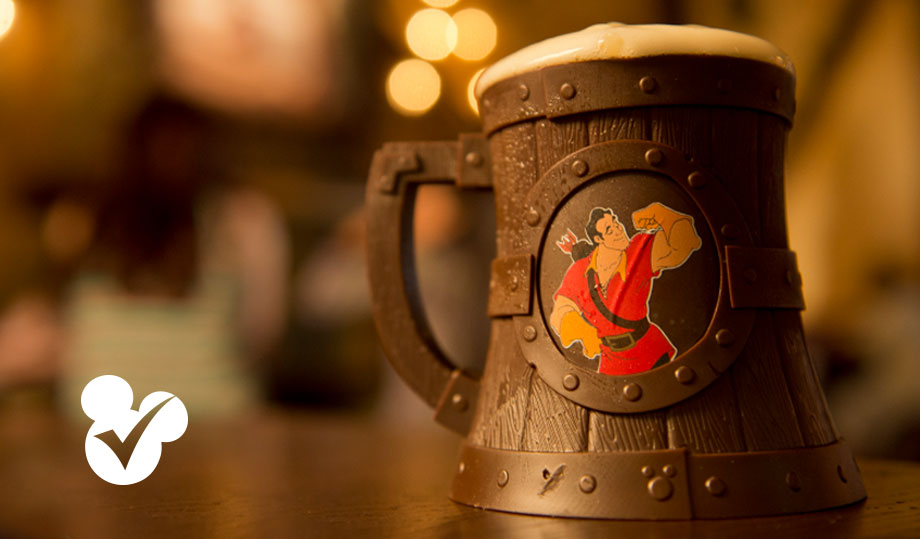 LeFou's Brew at Walt Disney World Resort
