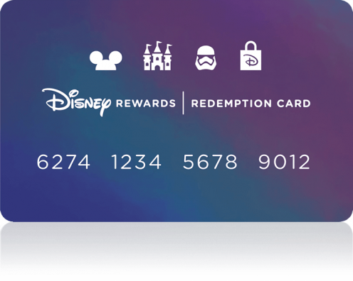 How to Redeem Disney Rewards Dollars | Disney® Credit Cards