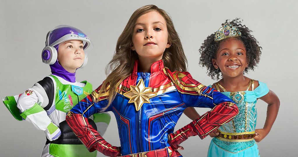 Disney Marvel Pixar Costume Ideas Disney Visa Credit