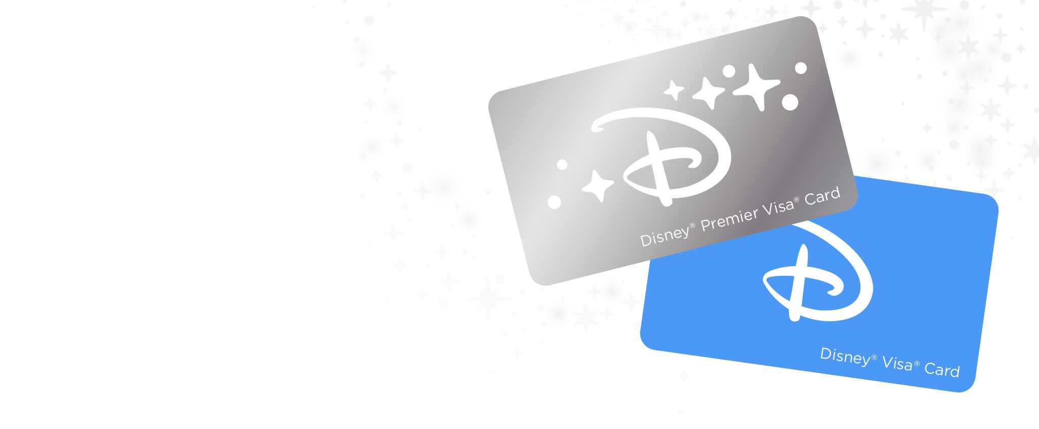 Compare Disney Credit Cards: Disney Premier & Disney Visa