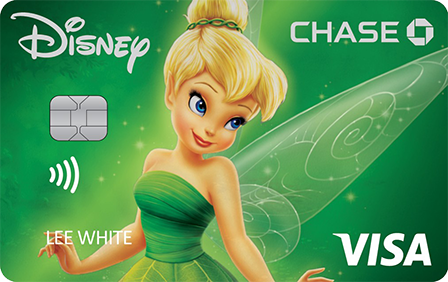 Tink Card Front
