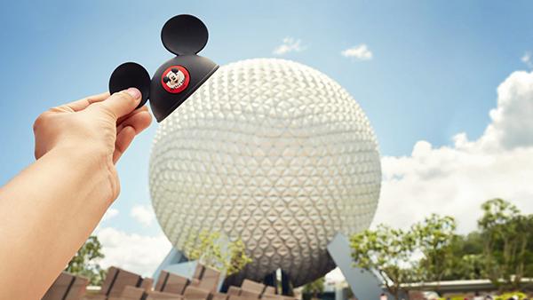 Disney World Resort Perks