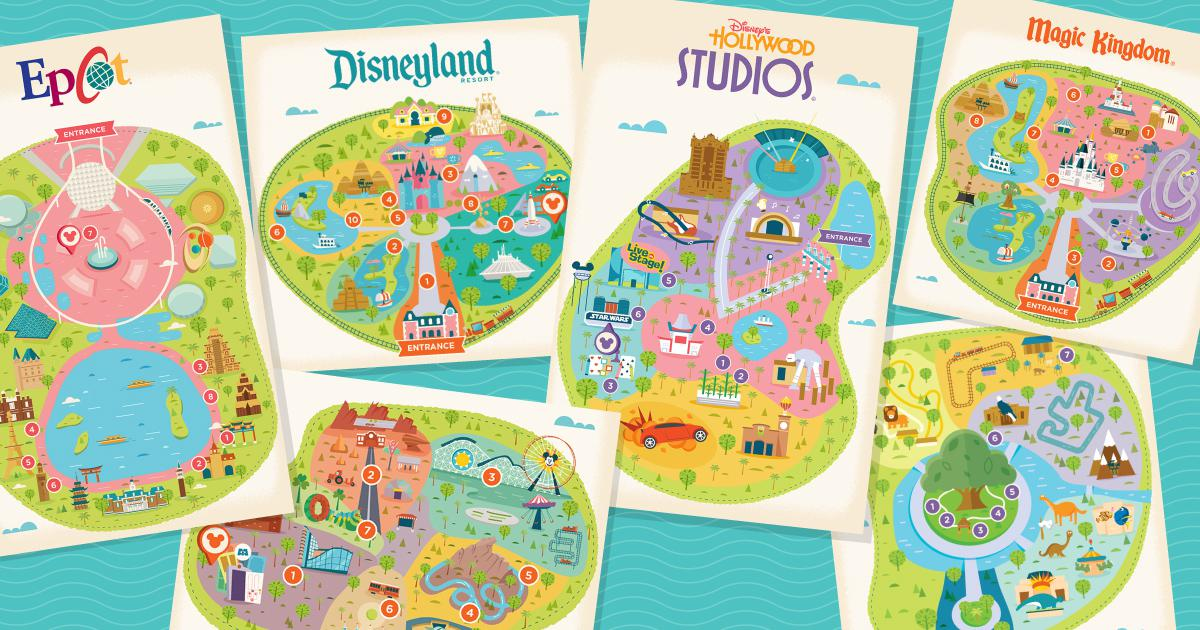 Guide to Meeting Characters at Disney® Parks | Disney