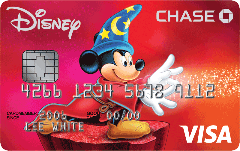 Disney Visa® Card