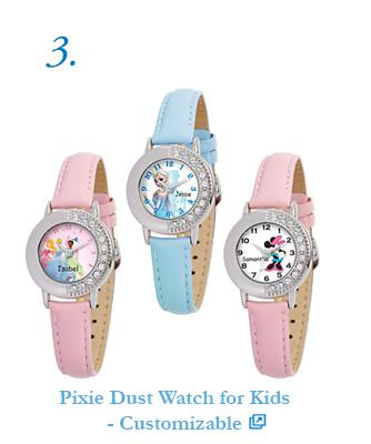 Pixie Dust Watch