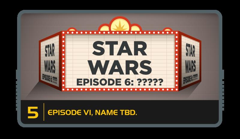 Episode VI