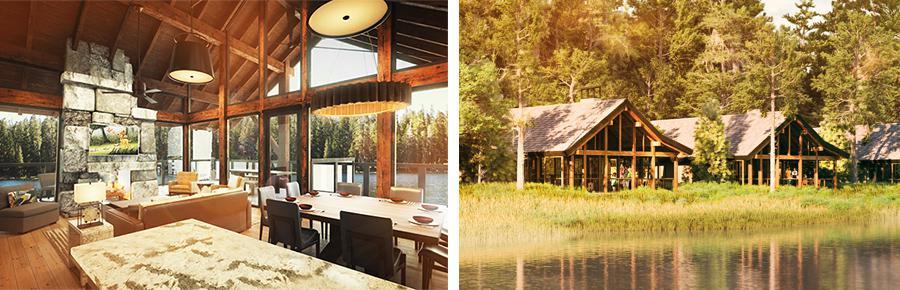 Cascade-Cabins-Copper-Creek