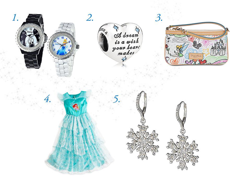 Valentine S Day Gift Guide For Disney Lovers