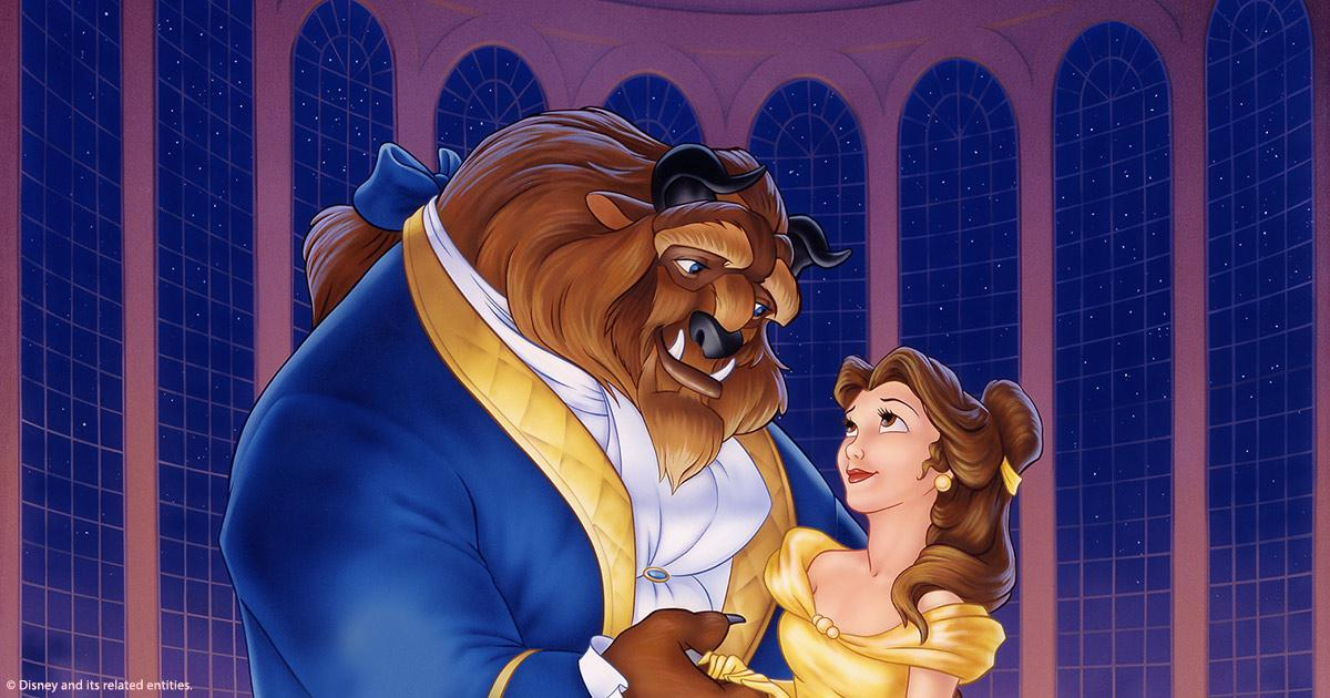 The Best Of The Beast 25 Fun Beauty The Beast Facts
