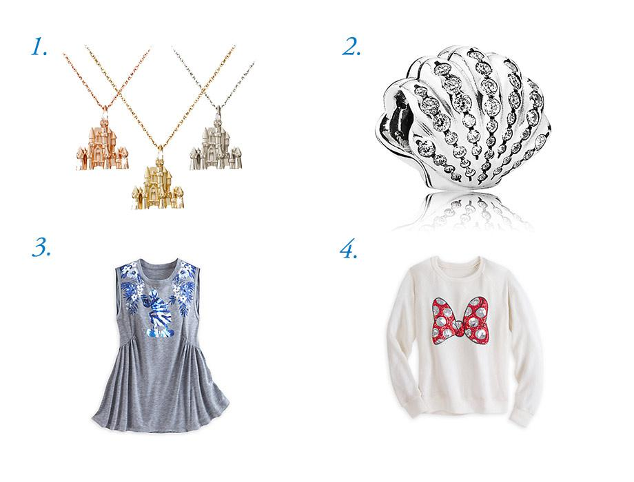 Disney Mothers Day Fashion Gift Guide