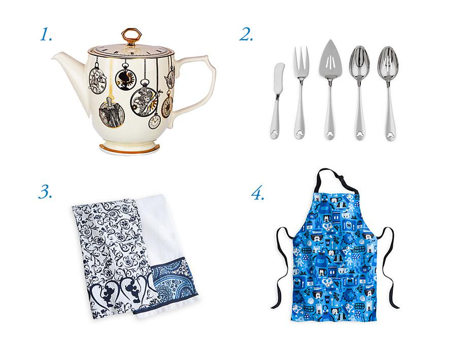 Disney Mothers Day Foodie Gift Guide