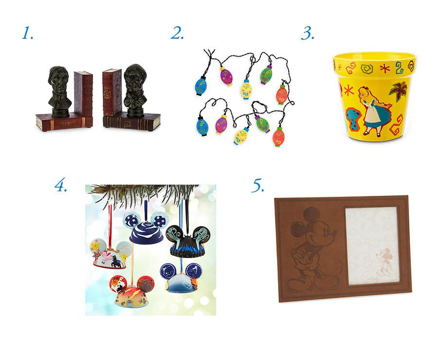 Disney Mothers Day Home Gift Guide