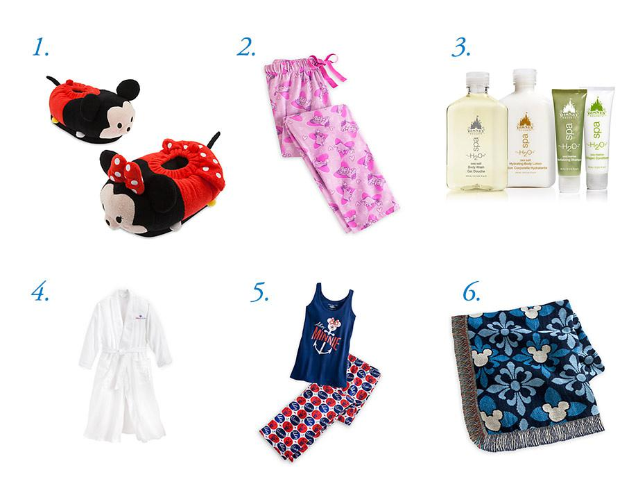 Disney Mothers Day Spa Gift Guide