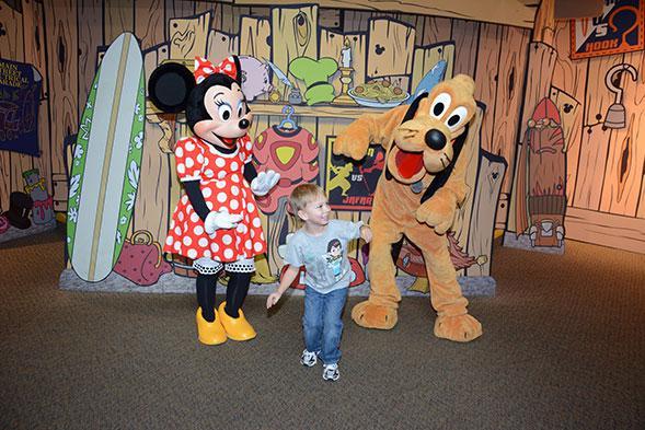 Disney Visa Perks Stephanie