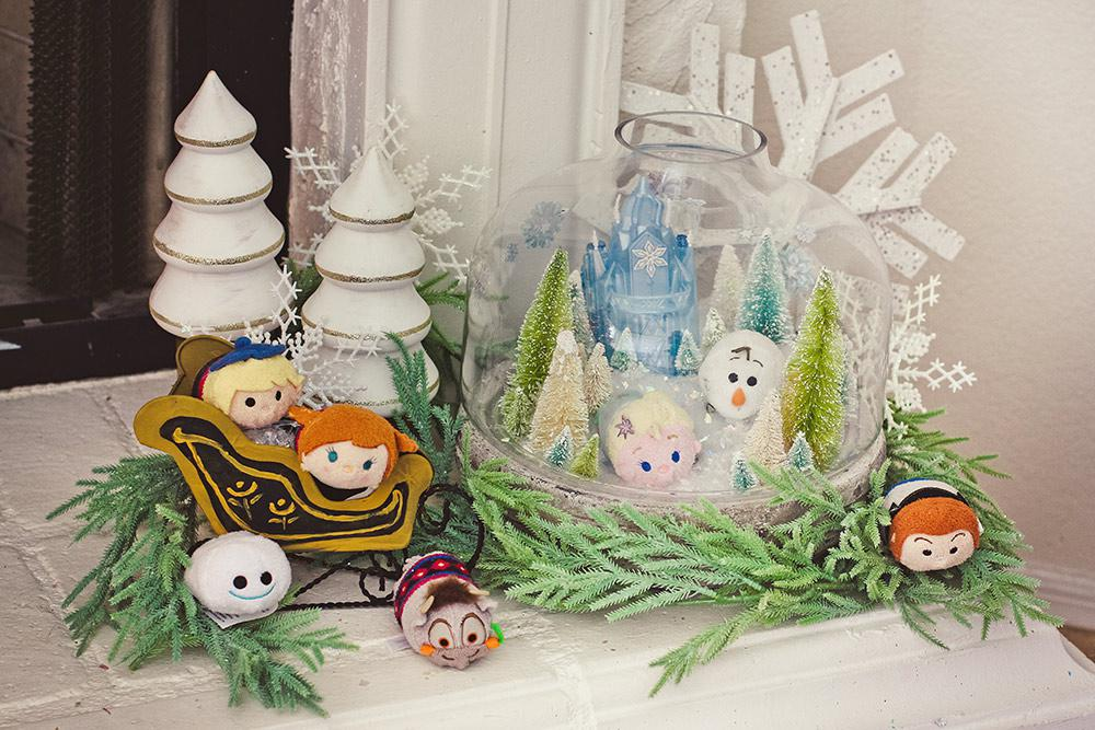 Disney Frozen Decorations